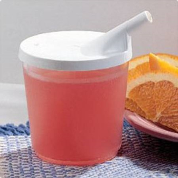 Drinking Cup 8 oz. Clear Polypropylene