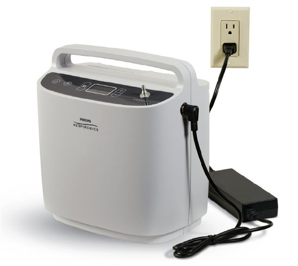 simplygo, ac power supply