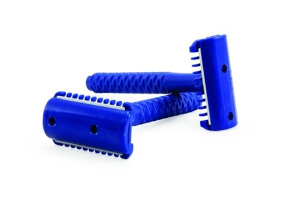 disposable razors - non sterile