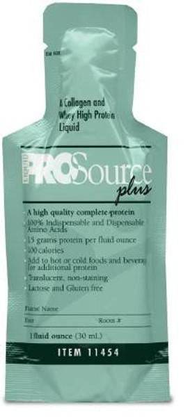 ProSource Plus Protein Supplement Singles