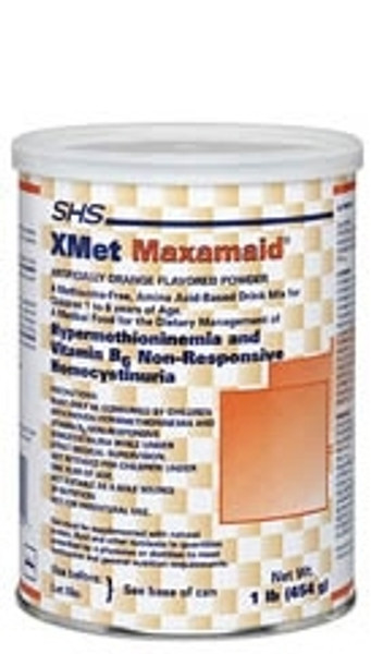 Metabolic Oral Supplement XMTVI Maxamaid