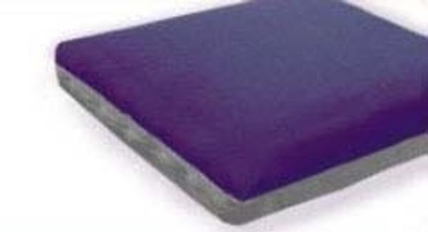 Seat Cushion w/ Cover, Foam
