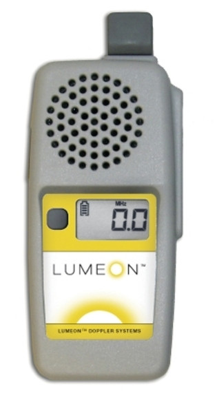 Hand Held Doppler Unit with Display