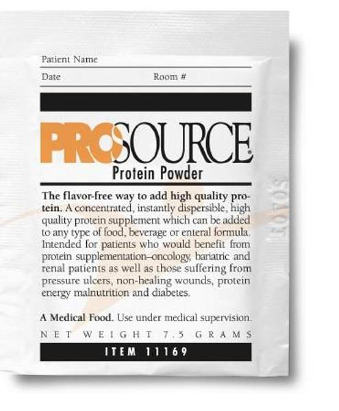 ProSource Protein Supplement, Powder - 7.5g
