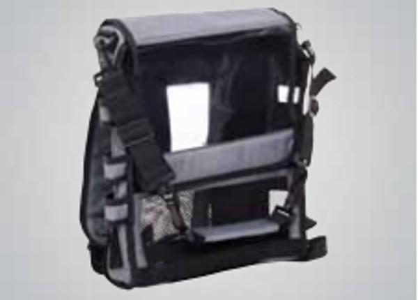 Backpack for LTV