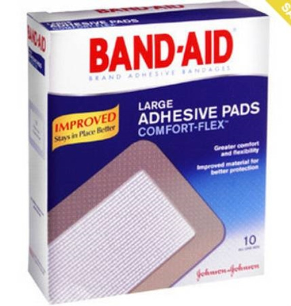 Adhesive Strip Band-Aid