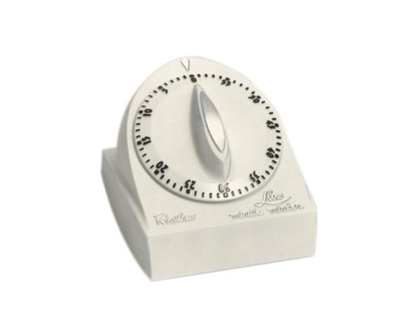 60 Minute Manual Timer, Long Ring
