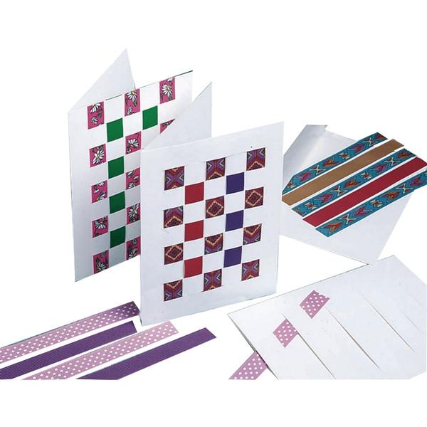 Allen Diagnostic Module Ribbon Cards, Pack Of 10