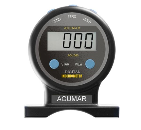 Acumar Single Digital Inclinometer