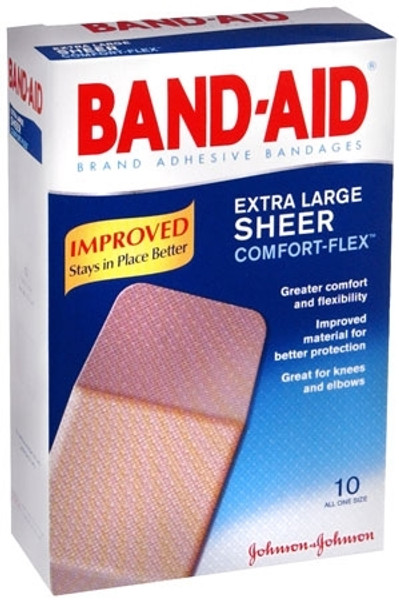 Adhesive Strip Band-Aid
