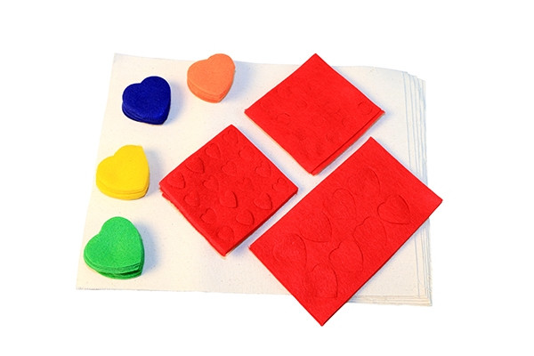 Allen Diagnostic Module Canvas Placemats, Pack Of 6