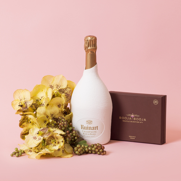 Flowers And Champagne Delivered