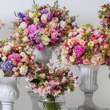 flower delivery London UK