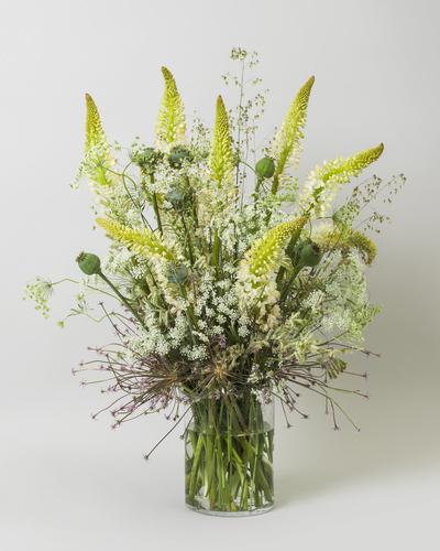 Scandinavian Flowers Subscription
