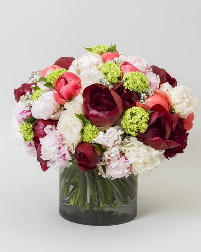 Flower Subscription London Uk