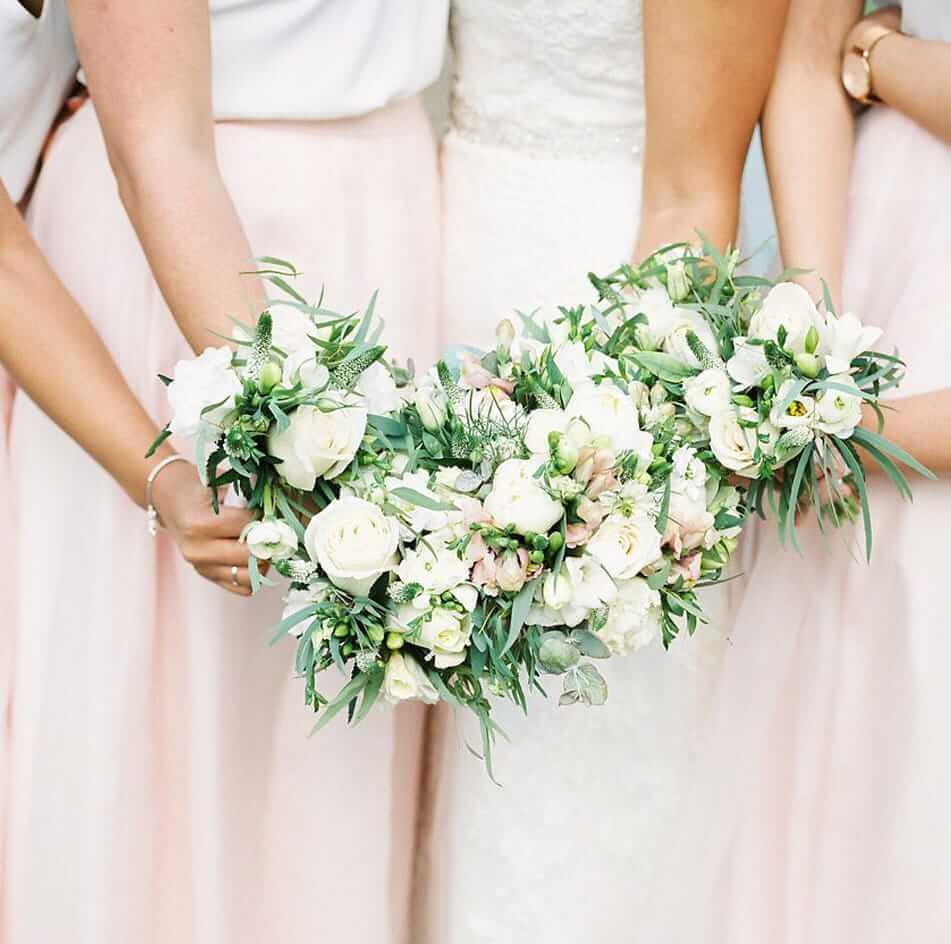 Contact Us Weddings