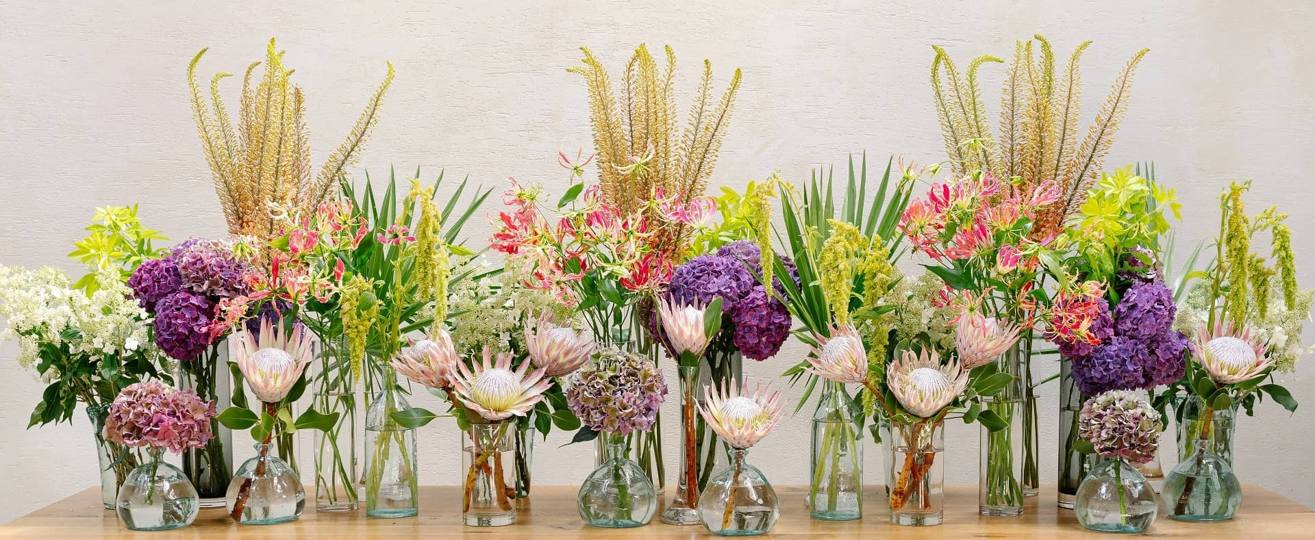 Corporate And Event Flowers London Uk