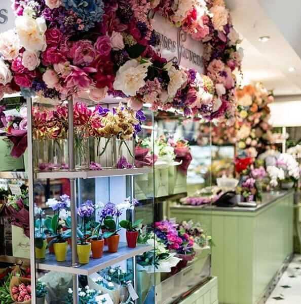 Selfridges Shop