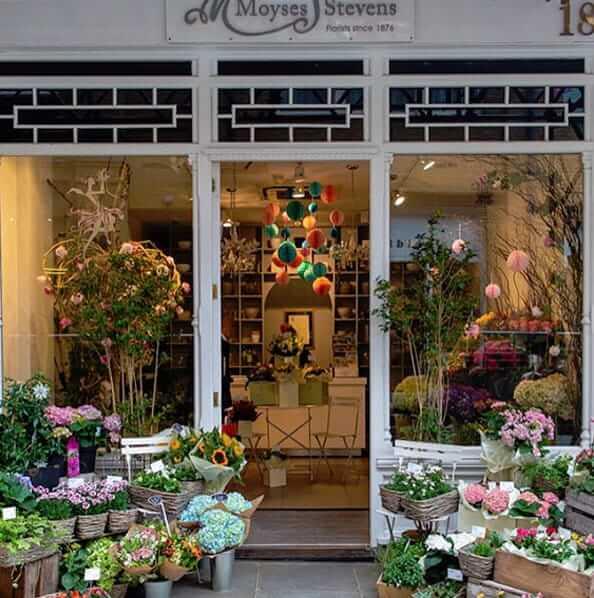 Sloane Square Shop