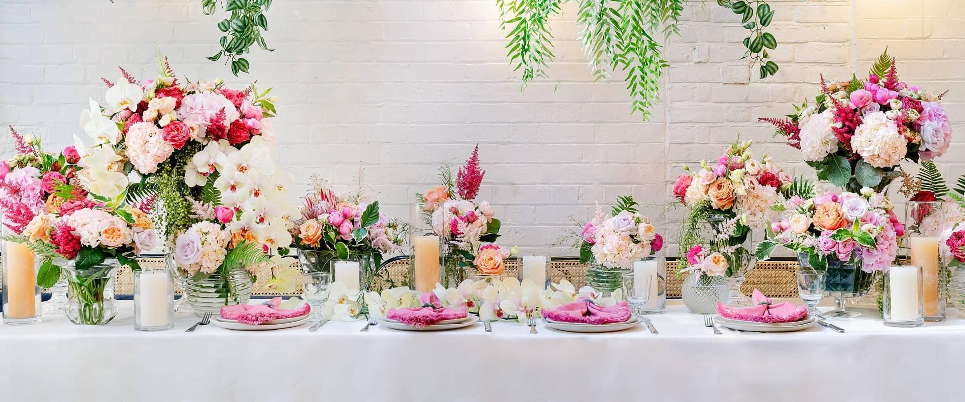 Wedding Flowers London Uk