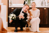 Moyses Wedding: A Simple Celebration