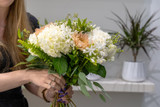 Gift Bouquet: Crafted with Care