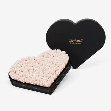 Infinite Heart Champagne Gift Box