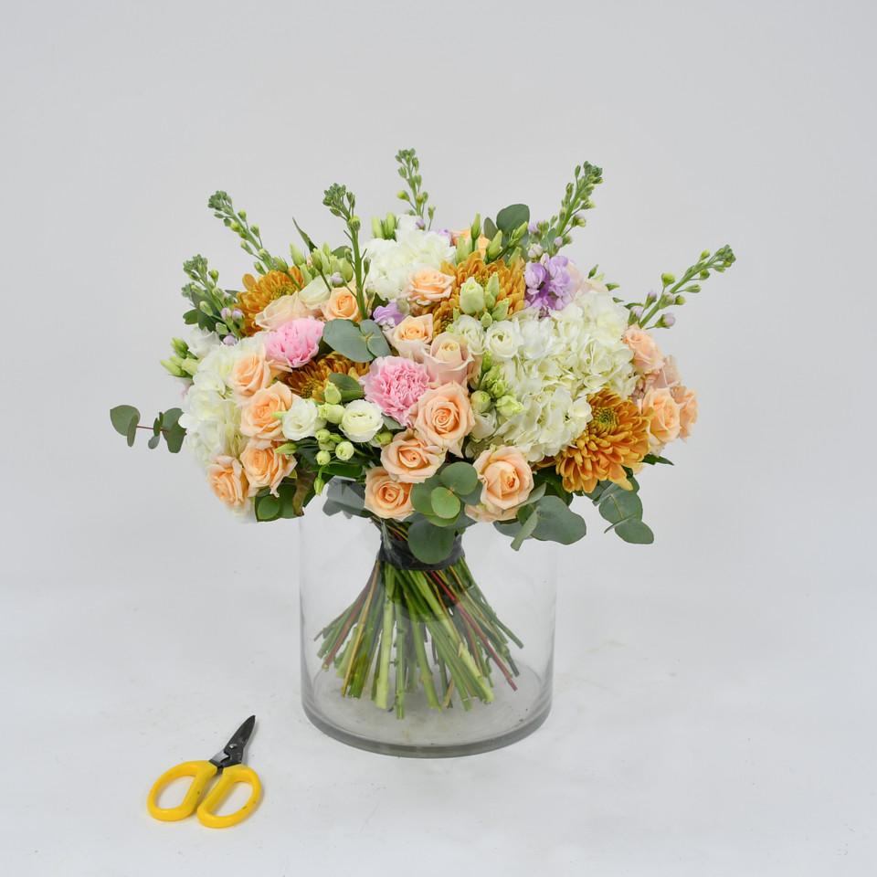 Classic Vase Arrangement