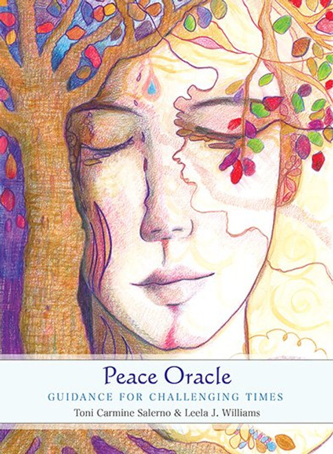 Peace Oracle