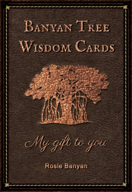 Banyan Tree Wisdom Cards