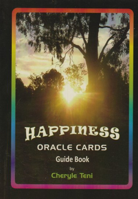Happiness Oracle Cards
