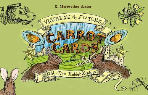 Carrot Cards