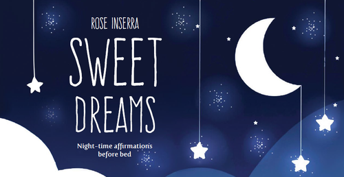 Sweet Dreams Inspiration Cards