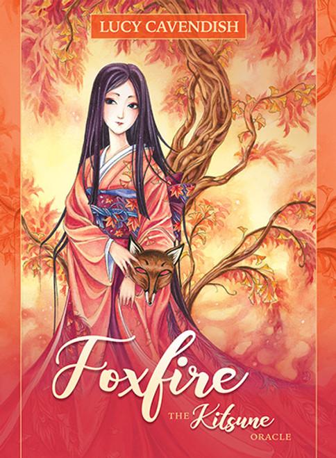 Foxfire: The Kitsune Oracle
