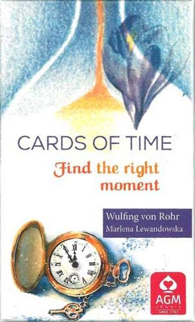 Cards Of Time