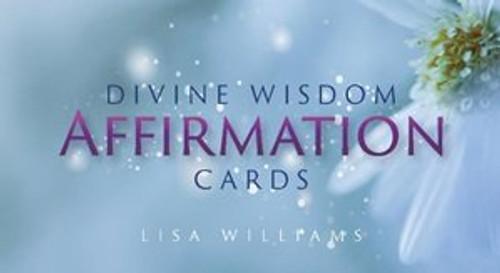 Divine Wisdom Affirmation Cards