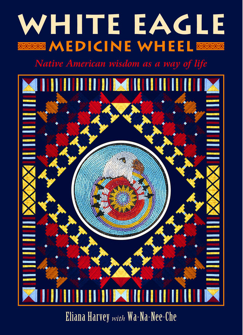 White Eagle Medicine Wheel Set