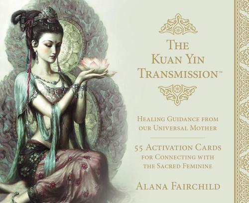 The Kuan Yin Transmission