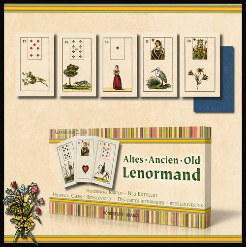 Old Lenormand Deck