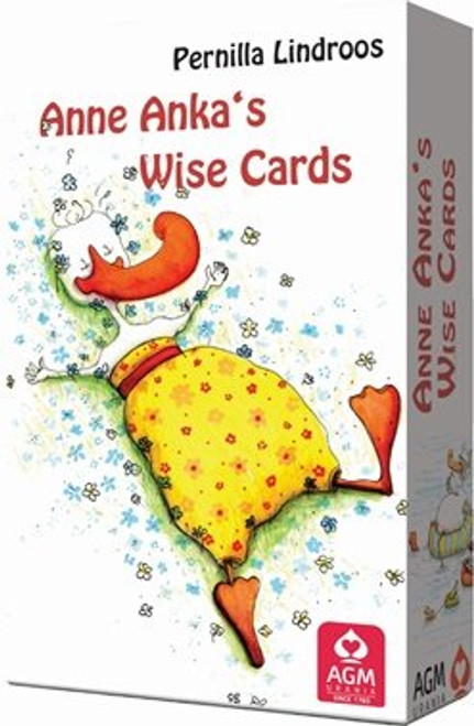 Anne Anka's Wise Cards