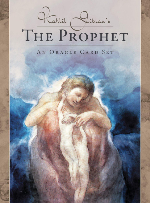 The Prophet: An Oracle Card Set