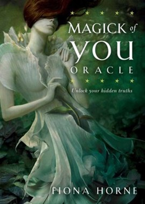 Magick of You Oracle