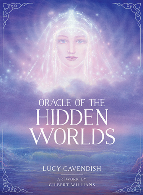 Oracle Of The Hidden Worlds