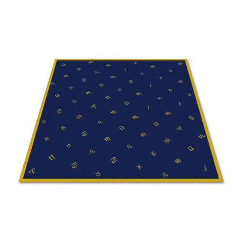 Astrology Tarot Cloth