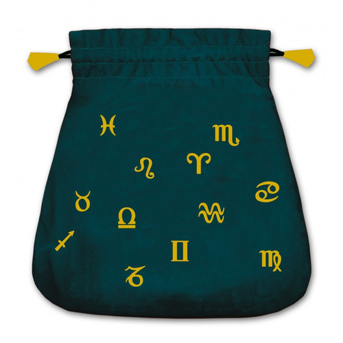 Astrological Tarot Bag