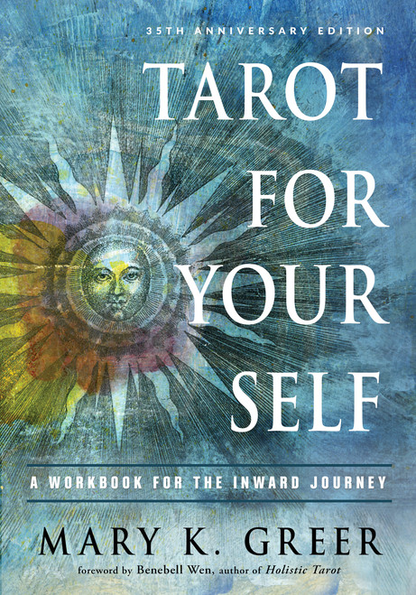 Tarot For Your Self - 31ST ANNIVERSAY EDITION