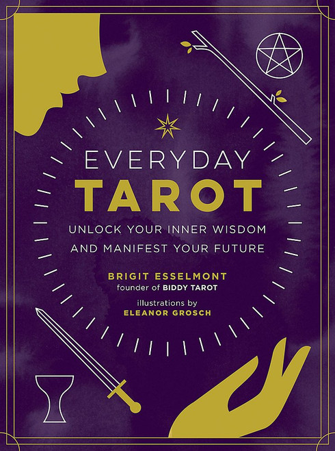 Everyday Tarot Book