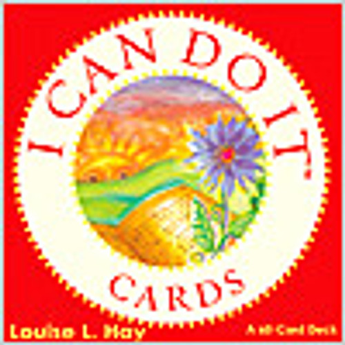 I Can Do It Cards: A 60-Card Cards