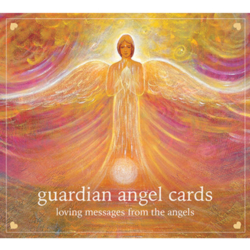 Guardian Angel Cards - Loving Messages from the Angels