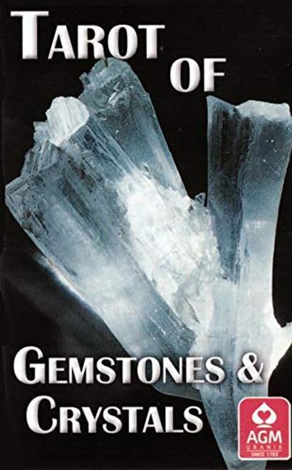 Tarot of Gemstones and Crystals (2018)